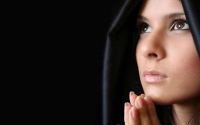 Молитва, щоб хлопець закохався